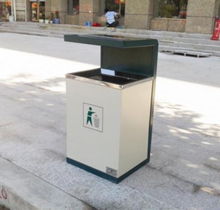 黑龙江垃圾桶