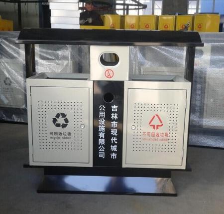黑龙江垃圾箱