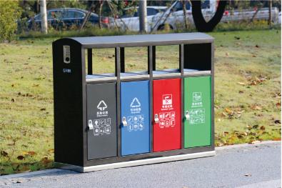 哈尔滨分类垃圾桶厂家